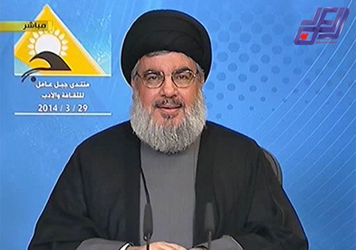 Sayyed Nasrallah: Gold Will Remain Gold, Resistance Stronger than Ever on All Levels