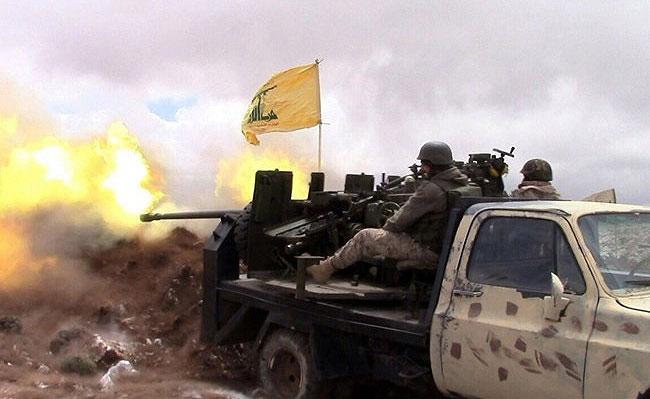Hizbullah Ambush