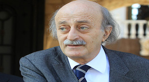 Walid Jumblatt