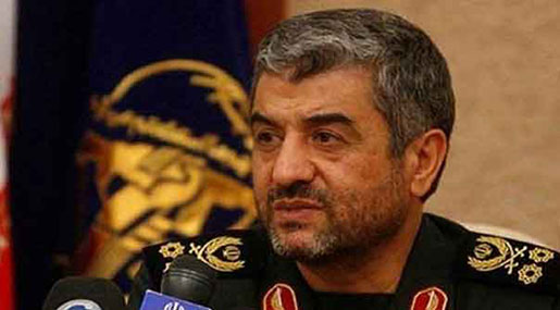 Iranian Top Commander: KSA Won't Dare to Send Troops to Syria