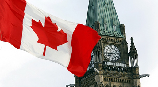 Canada Halts Intelligence Sharing with International Partners