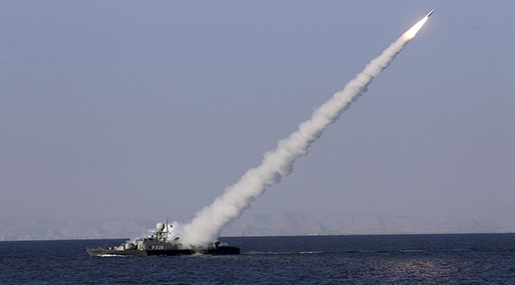 """Israel"": Hizbullah May Strike Ships from Syria with Russian Made Missiles"