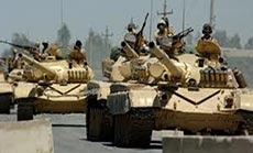 Iraq Governor Gives Anbar Militants One-Week Ultimatum