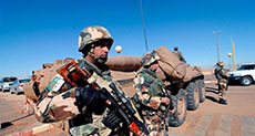 Algerian Army Forces Kill 22 Militants