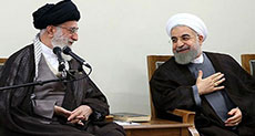 Imam Khamenei: Some P5+1 Members Cannot be Trusted
