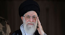 Imam Khamenei: Iran Never to Bow... to Continue Defending the Oppressed