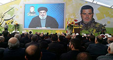 Sayyed Nasrallah: KSA's Anger Due to Regional Failures, 'Israel' to Fall with Its Arab Allies