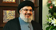 Sayyed Nasrallah to 'Israel': No Red Lines in Any War, Nuclear Sites to Be Targeted