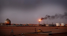 Saudi Arabia to Sell 'Less Than 5%' of State Oil Company