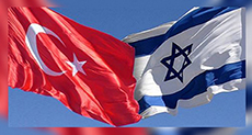 Turkey, 'Israel' back to Normal Relations!