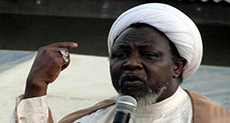 El-Zakzaky Lost His Left Eye, Left Hand Paralyzed