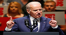 Biden Acknowledges 'Overwhelming Frustration' with 'Israel'