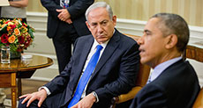 No Sign of US-'Israel' Tension Easing