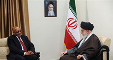 Imam Khamenei: Independent States must Close Ranks