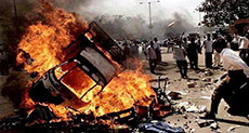 Gujarat Riots: India Court Jails 11 for Life over Gulbarg Massacre
