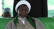 Nigerians Hold Int'l Quds Day without Sheikh Zakzaky