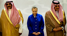 The Clinton E-mails, Big Oil & Terrorism against Shia Muslims