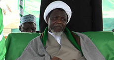 Nigerians Raise Alarm on Health of Detained Sheikh Zakzaky