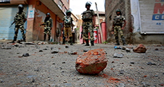 Kashmir Unrest: Death Toll Rises to 68, Demand for Pellet Gun Ban Intensifies