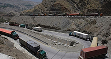 Pakistan-Afghanistan Border Crossing Reopens