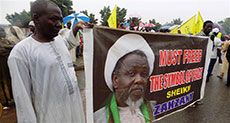 Nigeria Given 7-Day Ultimatum to Release Sheikh Zakzaky