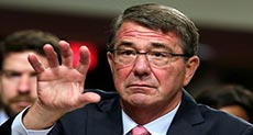 Pentagon Chief to Stress Iraq Sovereignty in Turkey Talks
