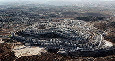 'Israel' Okays Draft Bill to 'Legalize' Settlements on Private Palestinian Land