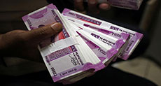 India Acts to Help Farmers Hit by Black Money Crackdown