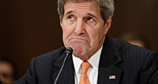 State Dep.: Kerry «Frustrated» with Outcome of US Policy in Syria