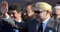 Moroccan King to Travel to Addis for AU Summit