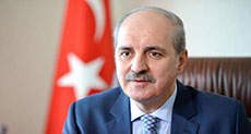 Turkish Deputy PM: Trump's Immigration Order Discriminatory