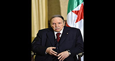PM: Algeria's Ailing President Doing «Very Well»