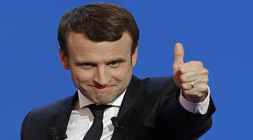 French Elections: Macron Wins Massive Majority in Parliament