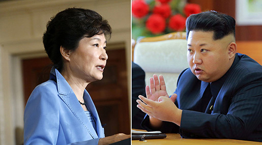 Report: Ex S Korean President Plotted to Kill N Korean Leader