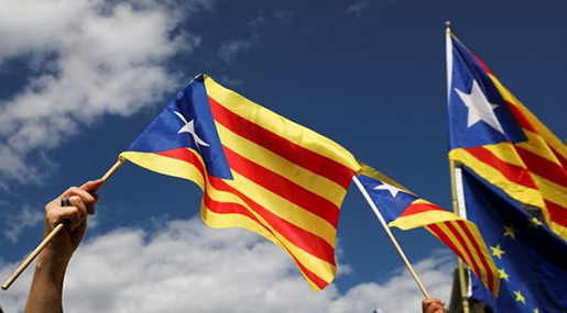 Catalonia Threats to Split, Spain to Suspend Its Autonomy