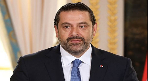 Aoun Won't Take Any Decision until Being Allowed to Hear Circumstances of Resignation from Hariri