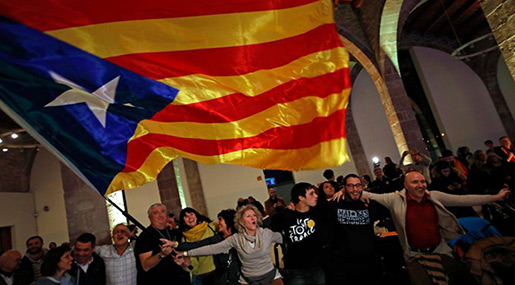 Catalonia Elections: Pro-Independence Parties Claim Victory in Parliamentary Vote