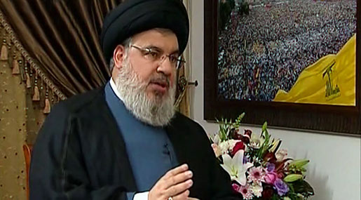 Sayyed Nasrallah: Iran to Disappoint Trump, Axis of Resistance Victorious in Coming War
