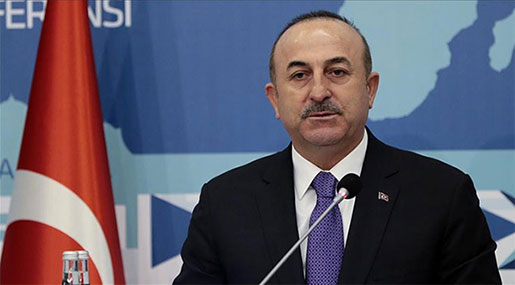 Turkish FM: Ankara at Critical Stage in Ties with Washington