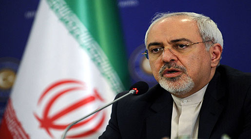 Zarif: Foreign Interventions to Delay Peace in Syria