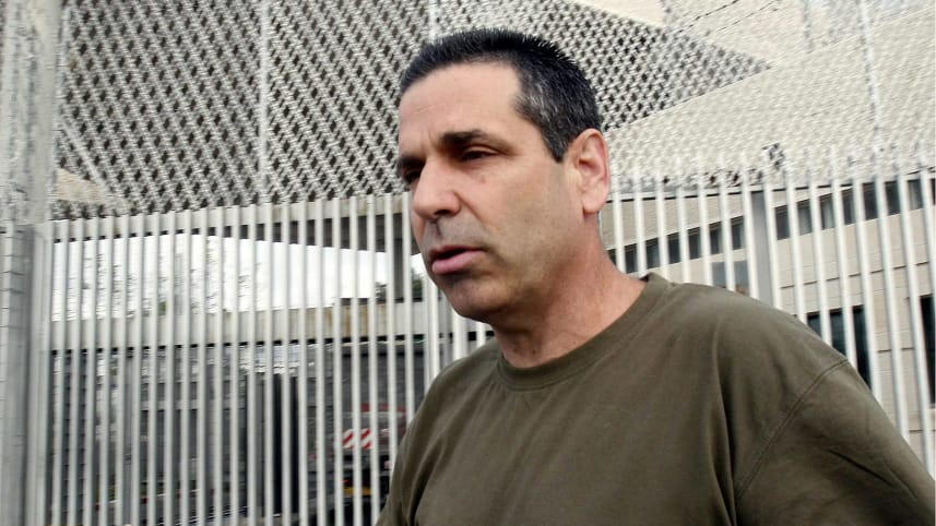 'Israeli' Minister Arrested for Spying for Iran!