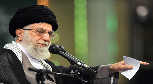 Imam Khamenei: JCPOA Experience Proved US Unreliable