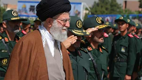 Imam Khamenei: West Not Serious in Fighting Terrorism