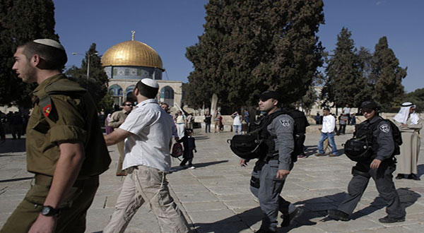 'Israeli' Aqsa Policies in Palestinian Eyes: Escalation Is Always First Option, The Enemy Will Pay a Heavy Price!