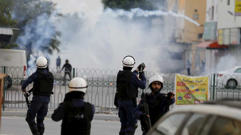 Bahrain: Over 59 houses, 42 Activists Detained in June