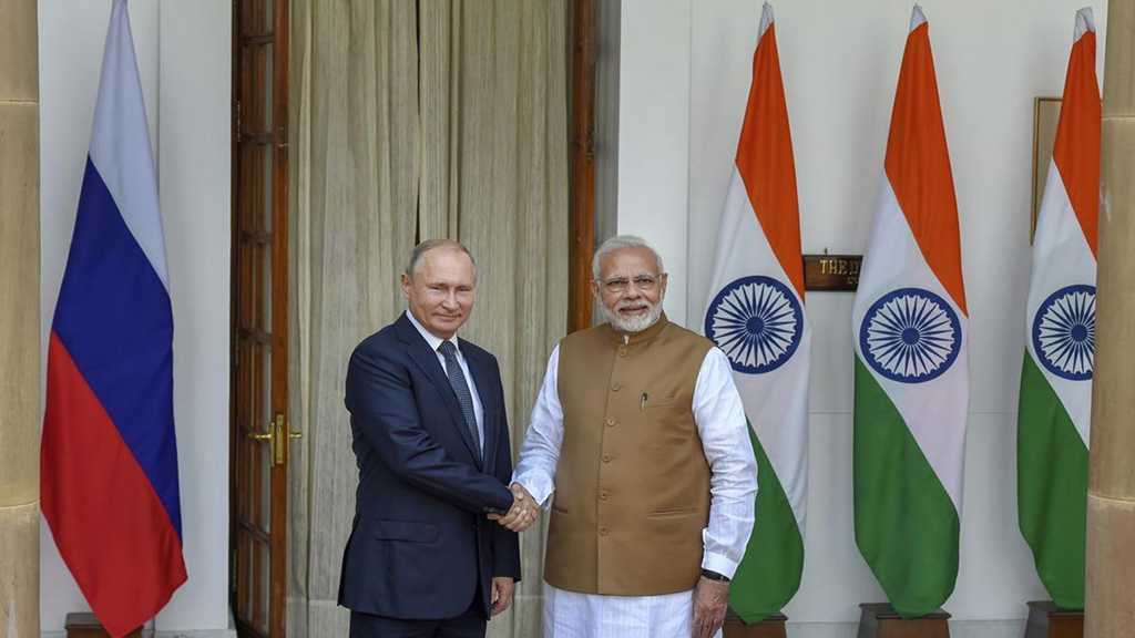 India to Pursue Independent Policy despite Sanctions Threat over Russia's S-400