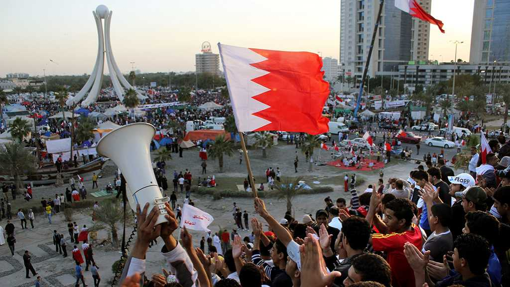 Bahraini Dissidents Sue UK Spyware Maker