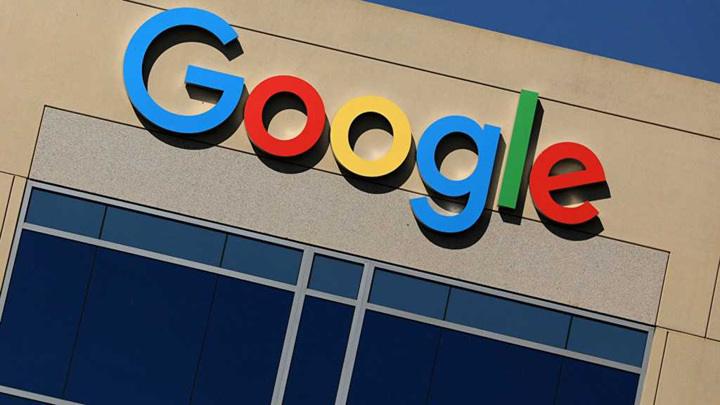 Google Pulls Out Saudi Business Conference amid Khashoggi Scandal