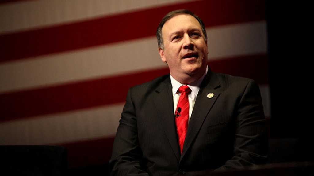 Pompeo: Migration over US-Mexico Border «Reaching Moment of Crisis»