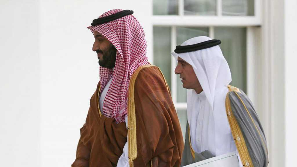 Saudi FM: MBS A Red Line, Kingdom United